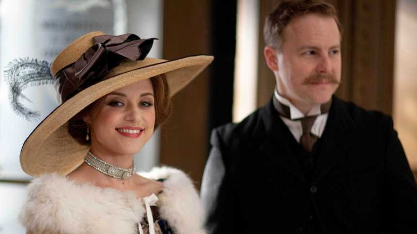 Mr Selfridge - Avance de los capítulos 1 y 2