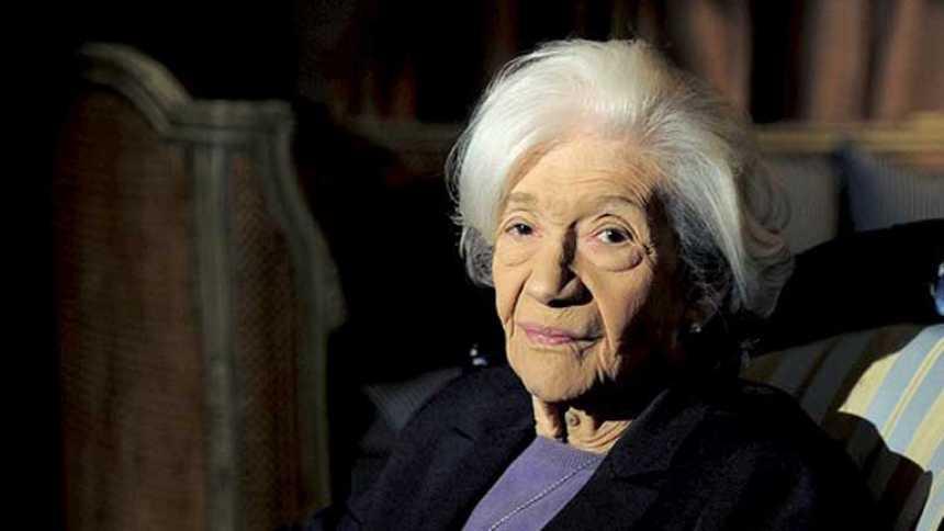 La escritora Ana María Matute fallece a los 88 años