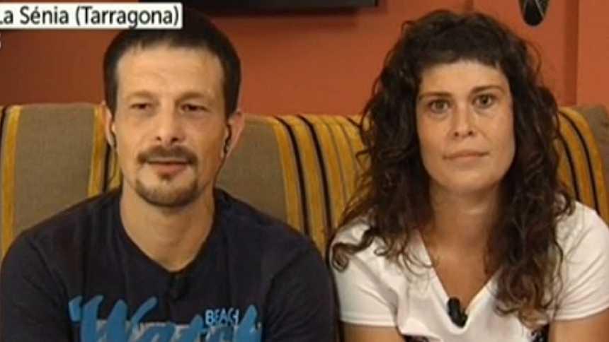 Entre Todos - José Antonio y Vanesa necesitan maquinaria agrícola