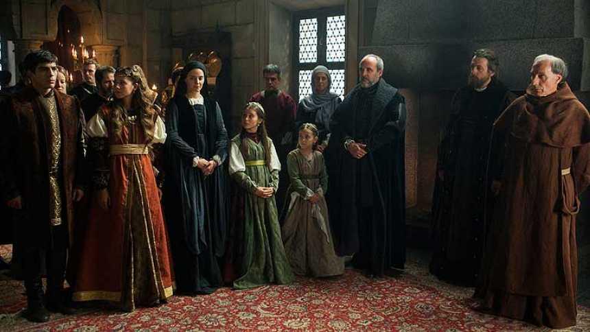 Isabel - Las alianzas matrimoniales de los hijos de los Reyes Católicos