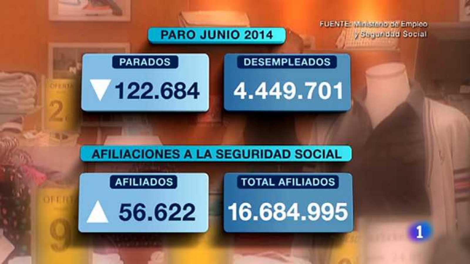 Telediario - 15 horas - 02/07/14 - RTVE.es