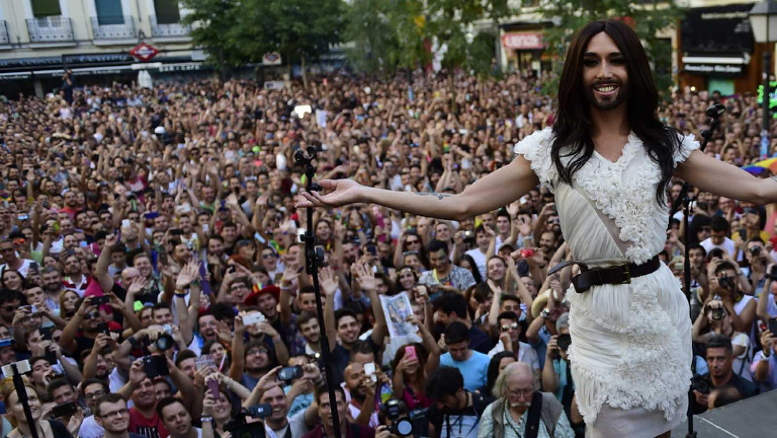 orgullo gay murcia 2019