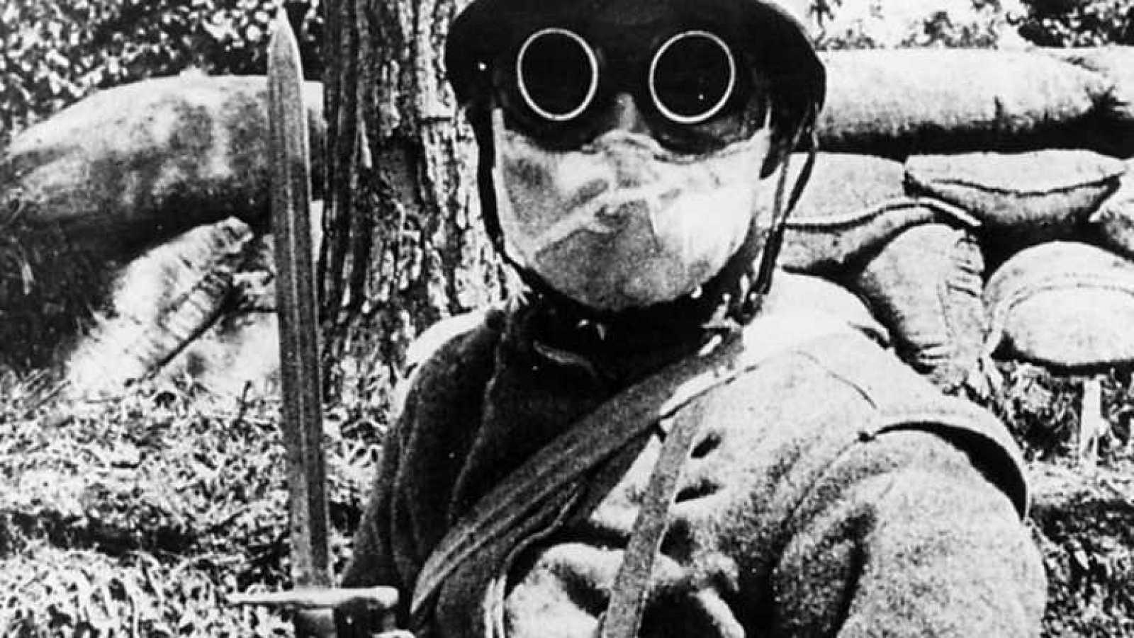 La Noche De La Primera Guerra Mundial Rtve Es