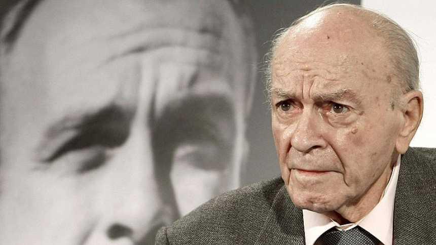 Di Stéfano, una leyenda del Real Madrid