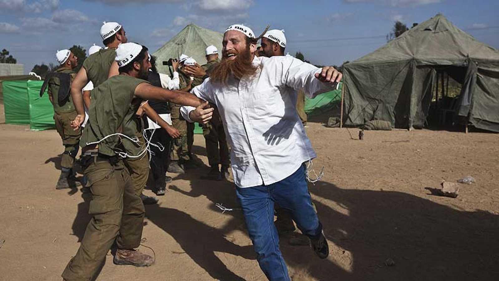Israel reanuda los bombardeos en Gaza tras rechazar Hamás el alto el ...