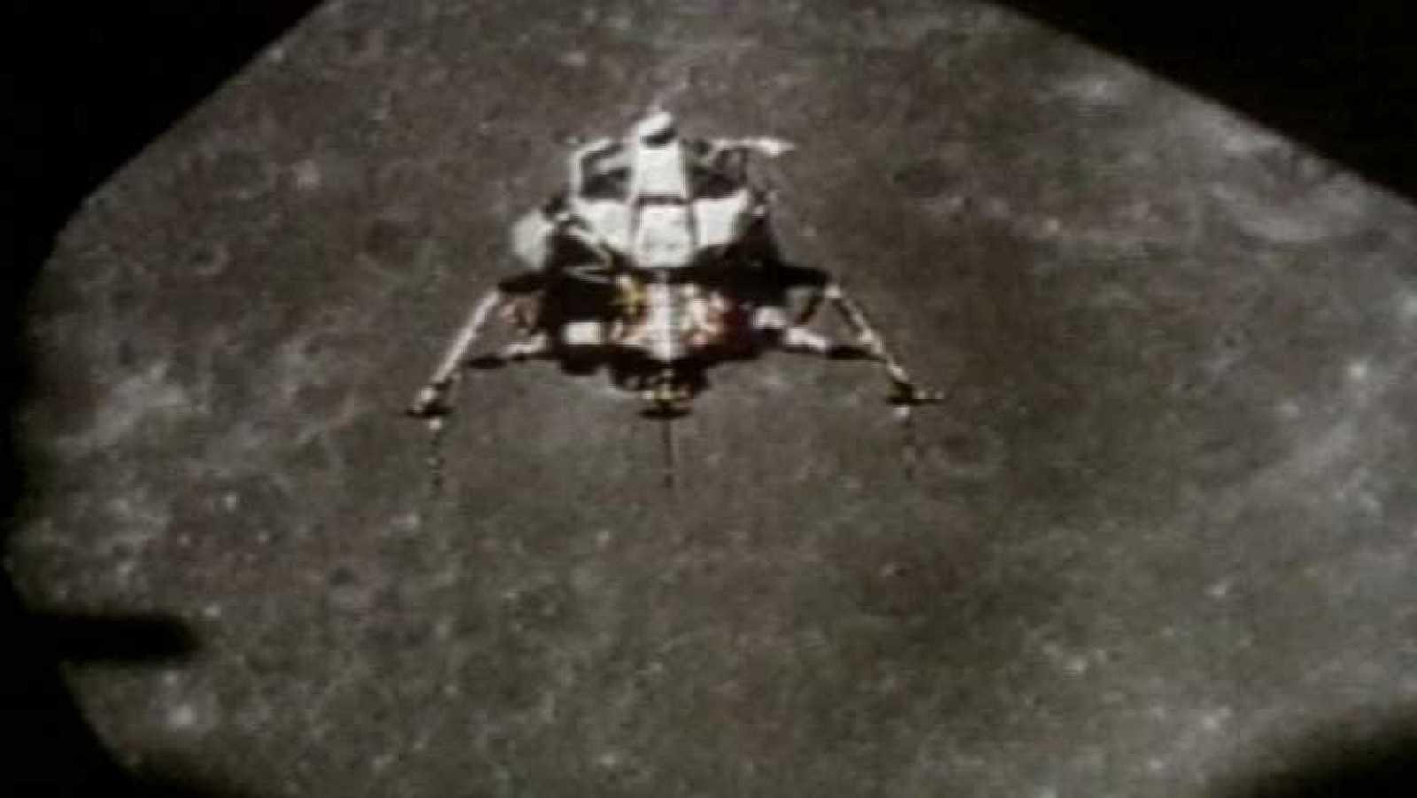 86e54ca34a Para todos los públicos Se cumplen 45 años de la misión Apollo 11  reproducir video