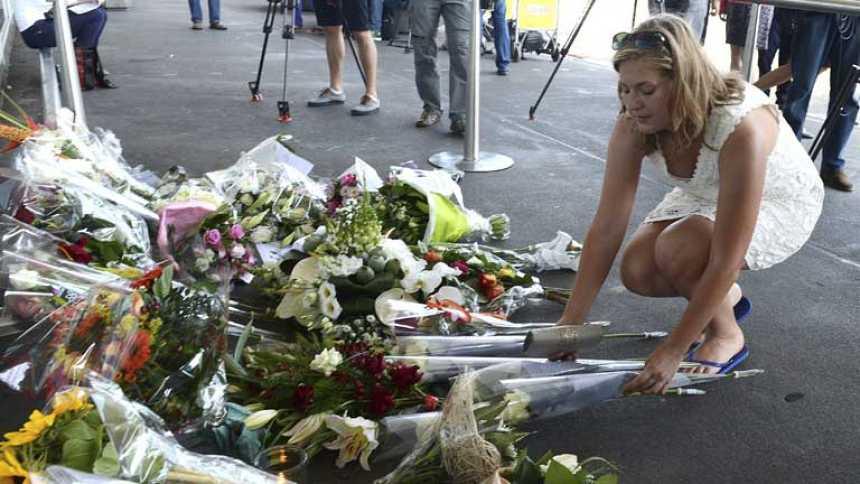 Holanda, conmocionada por las víctimas del avión siniestrado