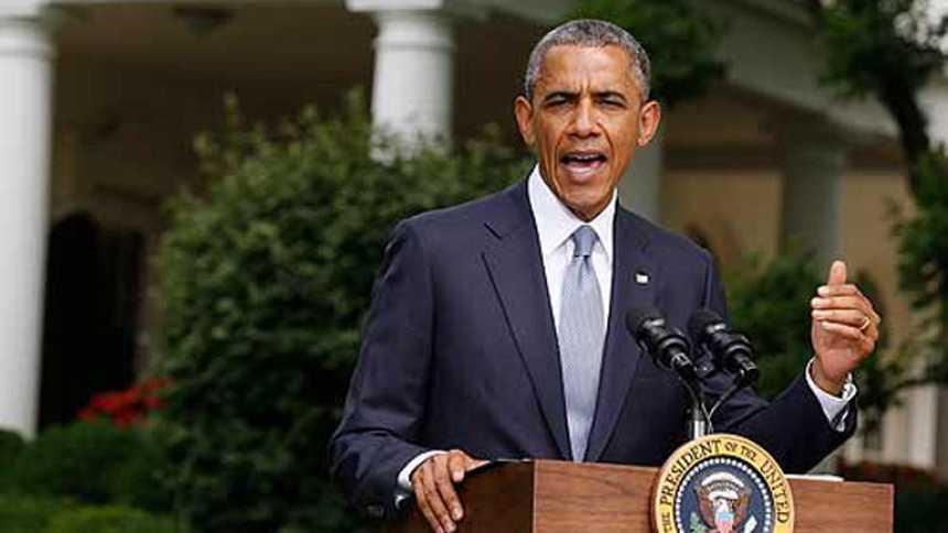 Obama apunta a la responsabilidad de Putin para que los rebeldes cooperen en la investigación sobre el avión malasio