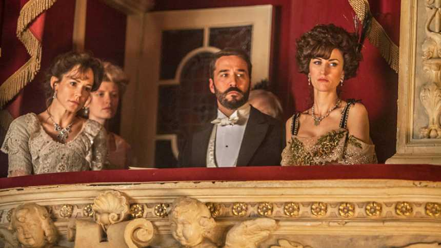 Mr Selfridge - Avance de los capítulos 9 y 10