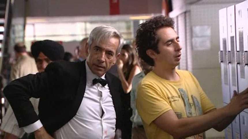 """Nos colamos en el rodaje de """"Anacleto: agente secreto"""""""