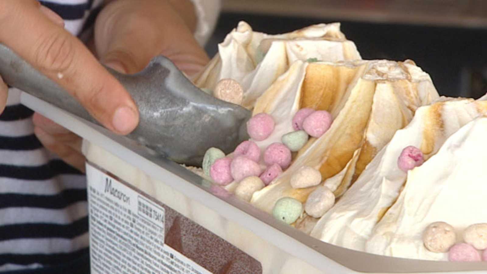 Los fabricantes de helados prevén vender 300 millones de ...