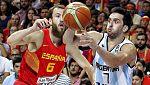 España cierra los amistosos invicta ante una floja Argentina