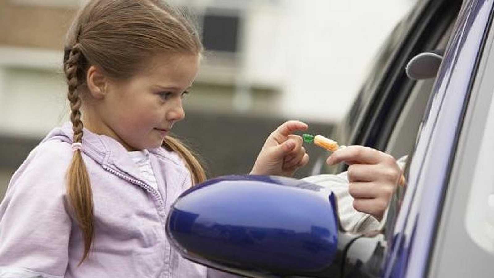 Para prevenir secuestros: alertar a los niños pero no asustarlos ...