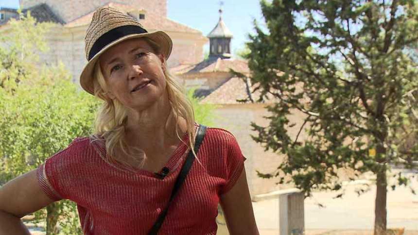 """Un país para comérselo - Ana Duato: """"Cada temporada tiene vida propia"""""""