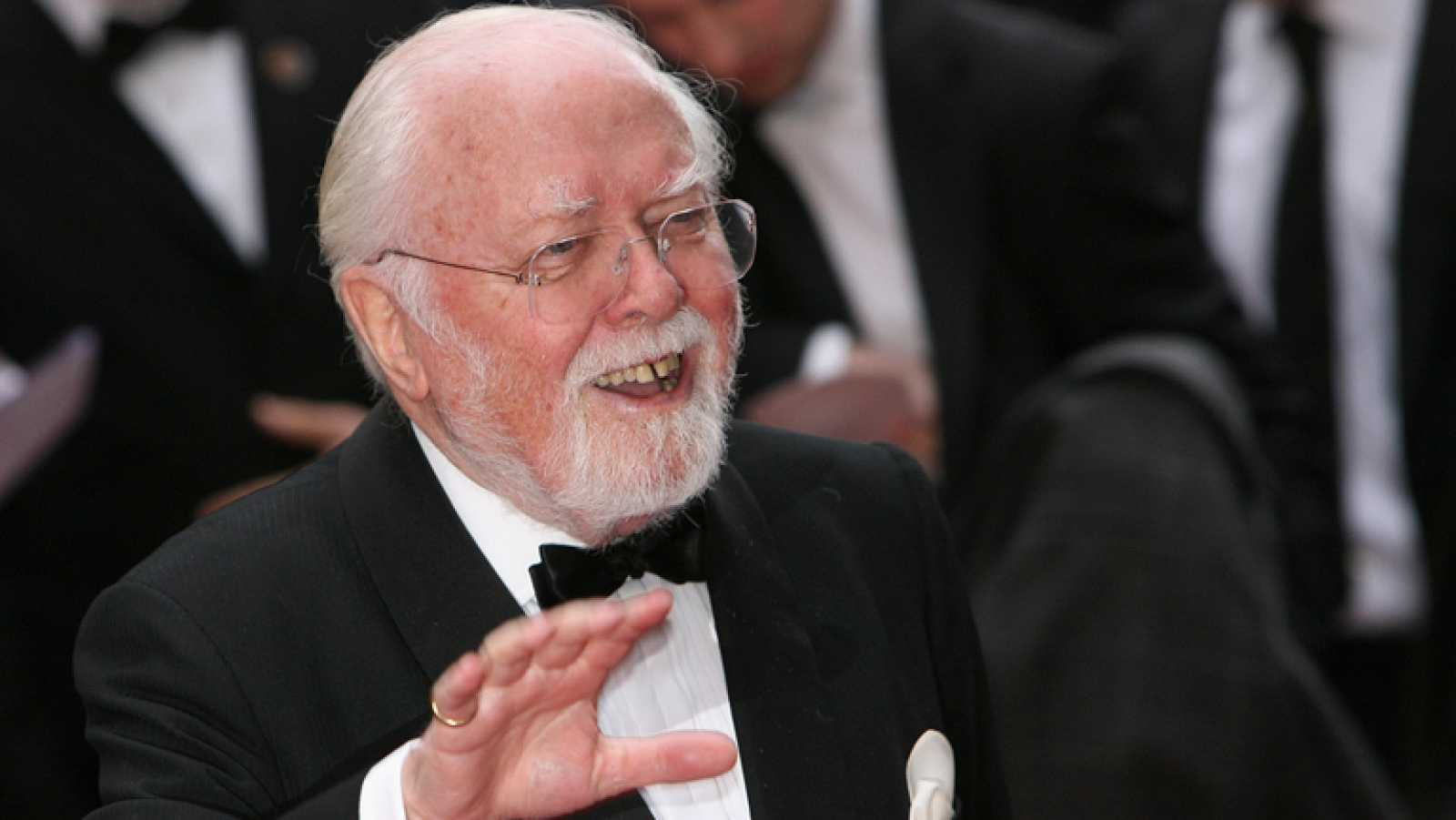 Richard Attenborough (1923-2014)