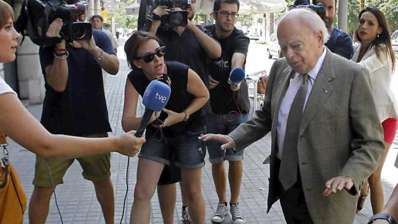 Telediario - 15 horas - 01/09/14 - RTVE.es