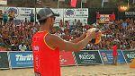Voley Playa - Circuito nacional 2014: prueba Fuengirola