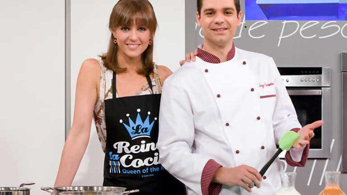Www Rtve Cocina Con Sergio | Cocina Con Sergio Codornices Asadas Con Salsa Al Vino Blanco