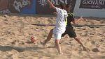 Fútbol playa - Clasificación Campeonato del Mundo. Zona europea. España - República Checa