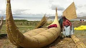 Bolivia. La coca, alimento de los dioses