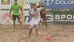 Fútbol playa - Clasificación Campeonato del Mundo. Zona europea. Final. Suiza - Rusia