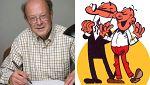 Humoristas gráficos y dibujantes de historietas: Francisco Ibáñez