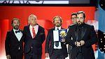 Carlos Vermut y su 'Magical Girl' triunfan en San Sebastián