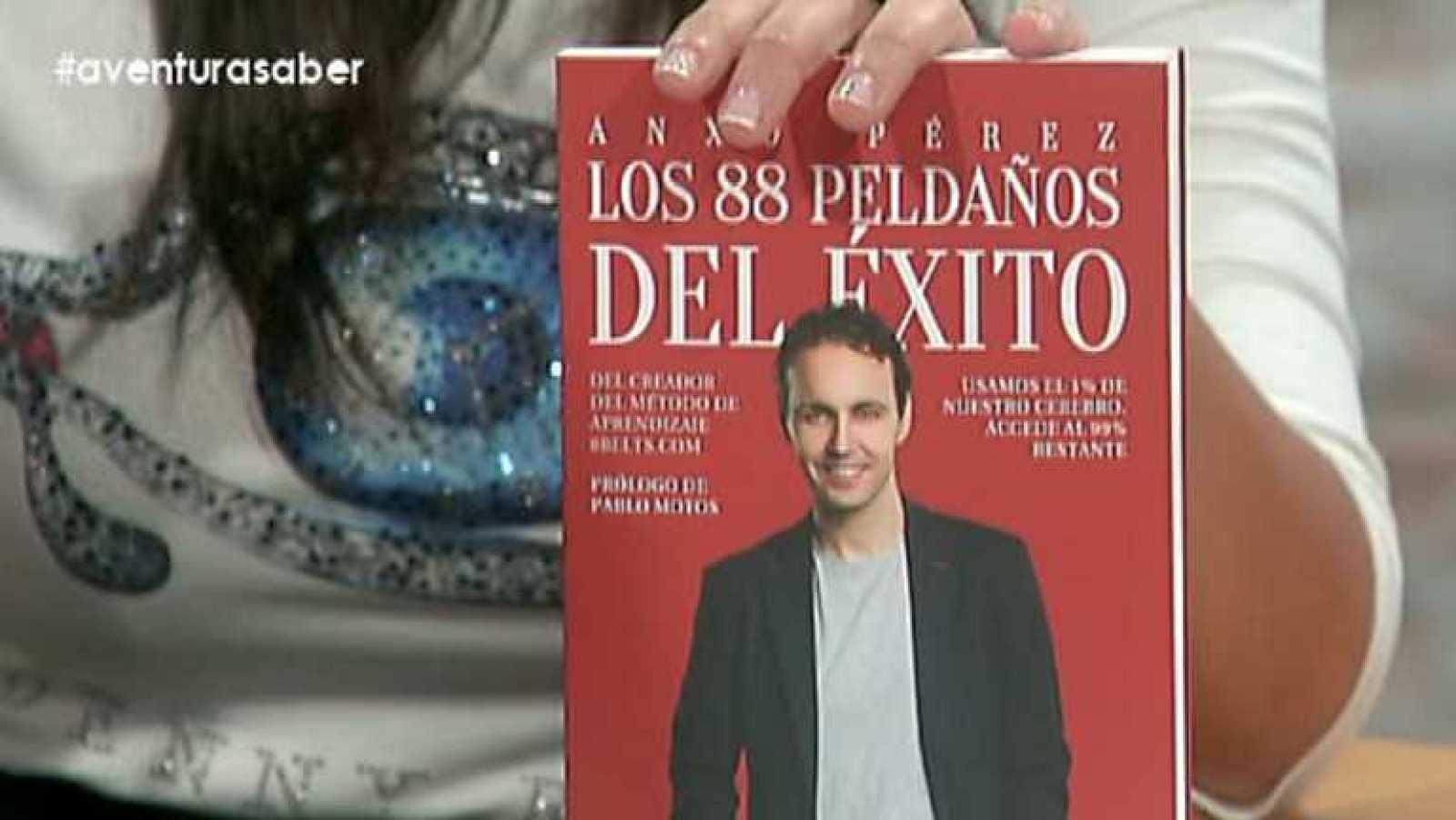 La aventura del saber - 14/10/14 - RTVE.es