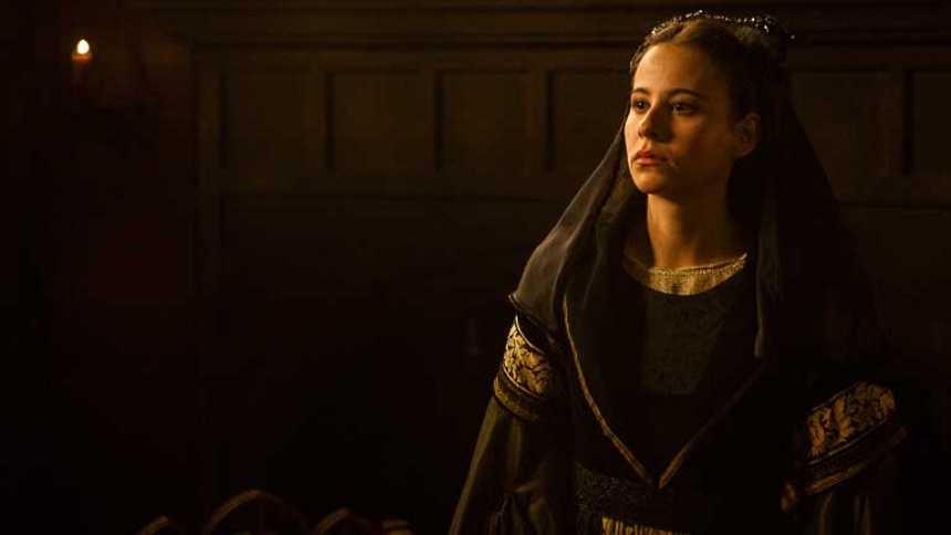 Isabel - No se puede contar con Juana