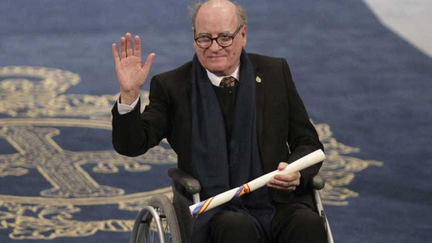El dibujante Quino señala que Mafalda seguiría poniéndole vendas al mundo