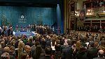 Premios Príncipe de Asturias 2014 - Lengua de signos