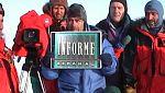 El ojo en la noticia - Ovalle - Viaje al Polo Norte geográfico