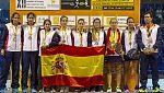 Padel - Campeonato del Mundo de padel por parejas