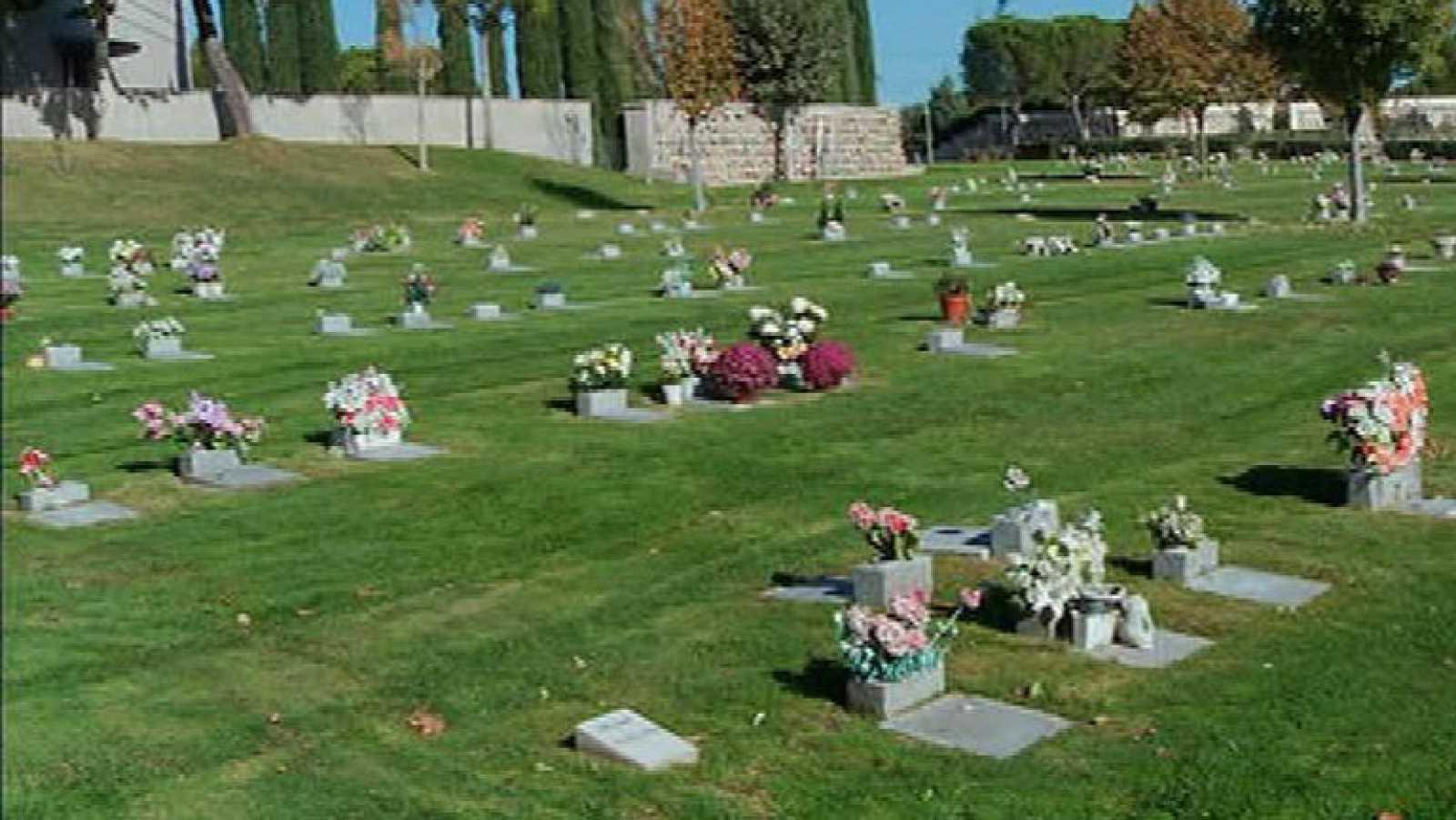 Aqu la tierra un cementerio muy peculiar for Horario cementerio jardines de paz