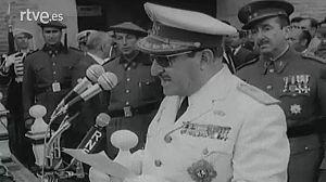 BARCELONA. ERA FRANCO 1939 - 1975. LA MILICIA