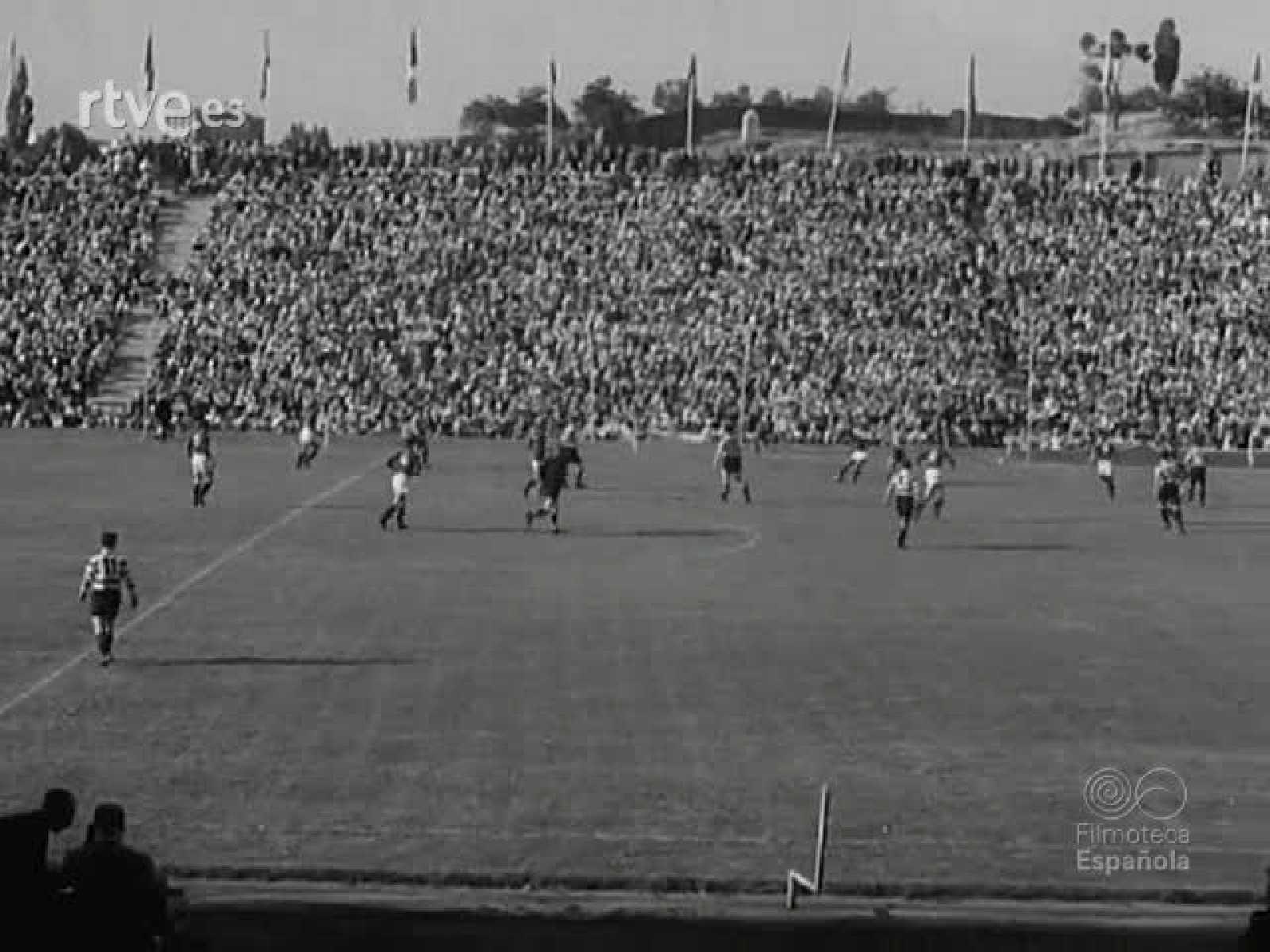 Resultado de imagen para copa latina 1949