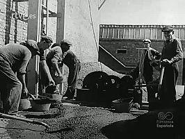 NOTICIAS SOBRE BARCELONA (DIPUTACION DE BARCELONA 1943)