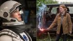 De película - 'Interstellar': Entrevista a Anne Hathaway y Jessica Chastain