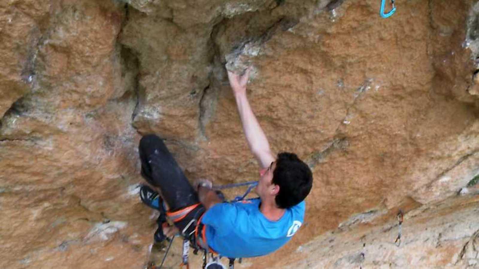 Para todos los públicos Al filo de lo imposible - Escalada deportiva en  Siurana - Ver ahora reproducir video 075eca0720c