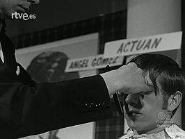 MODAS 1968