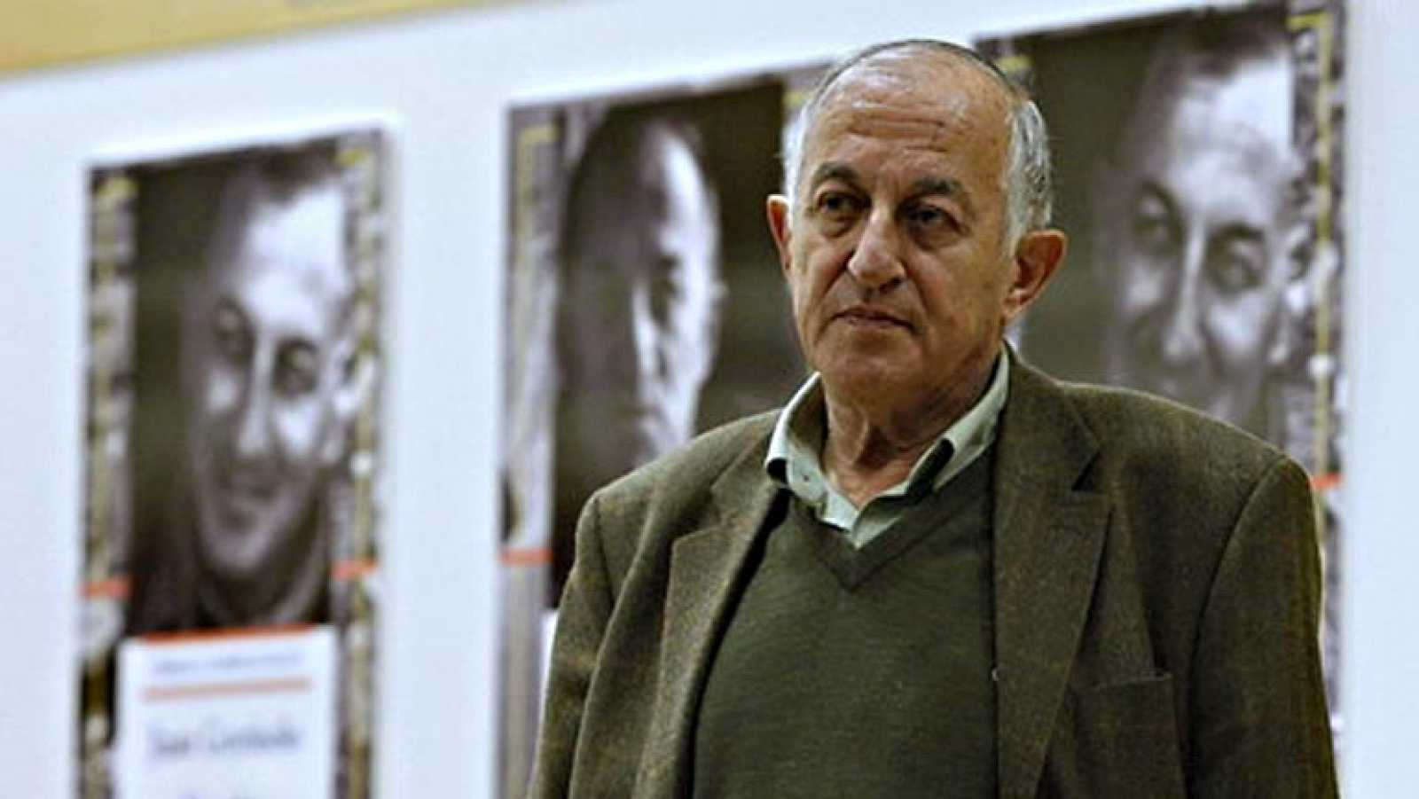 Juan Goytisolo se define como un escritor de nacionalidad cervantina ...