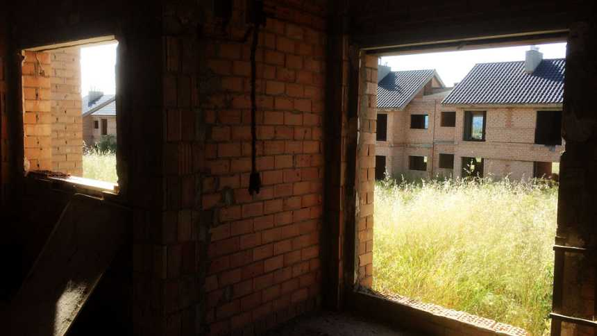 Documentos TV - Casas vacías, las nuevas ruinas