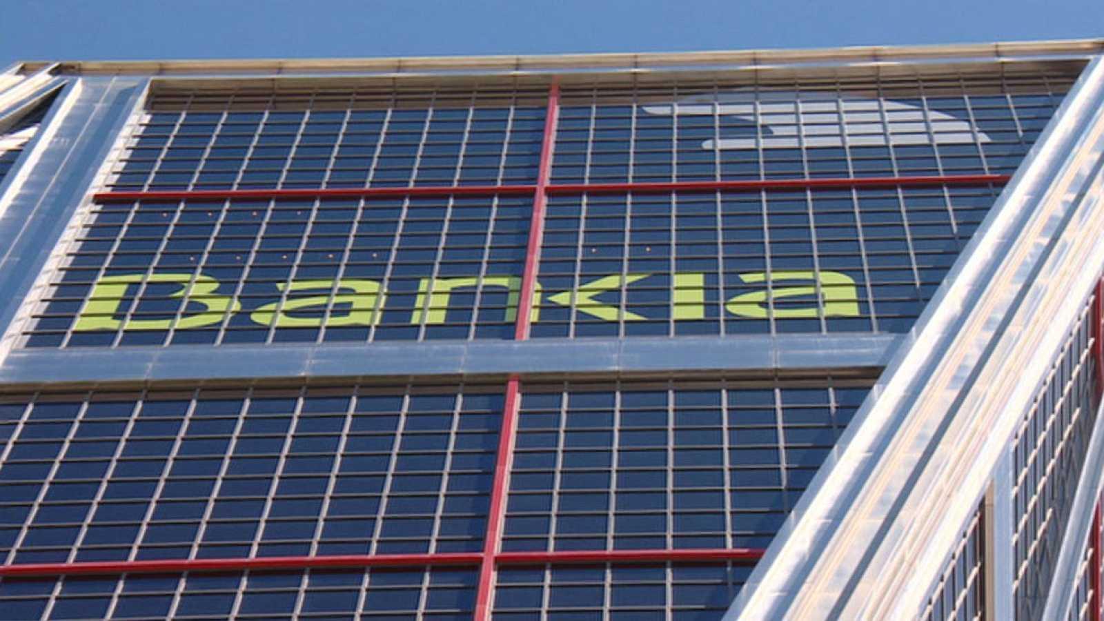 Bankia sali a bolsa en 2011 con cuentas falseadas for Bankia oficina internet entrar directo