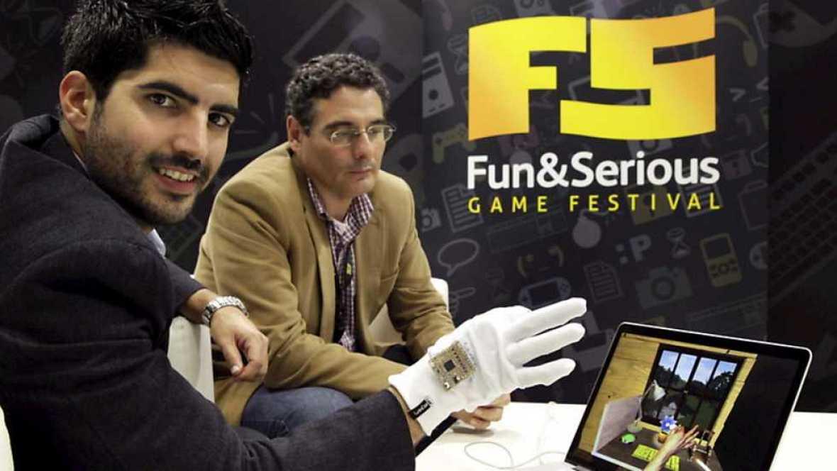 Fun & Serious Game Festival - Ver ahora