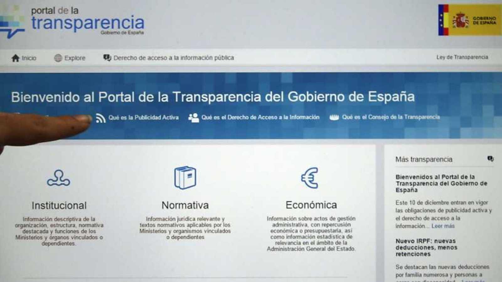 Telediario - 15 horas - 10/12/14 - RTVE.es