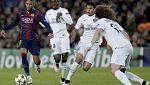 Fútbol - Magazine UEFA Champions League - Programa nº 15