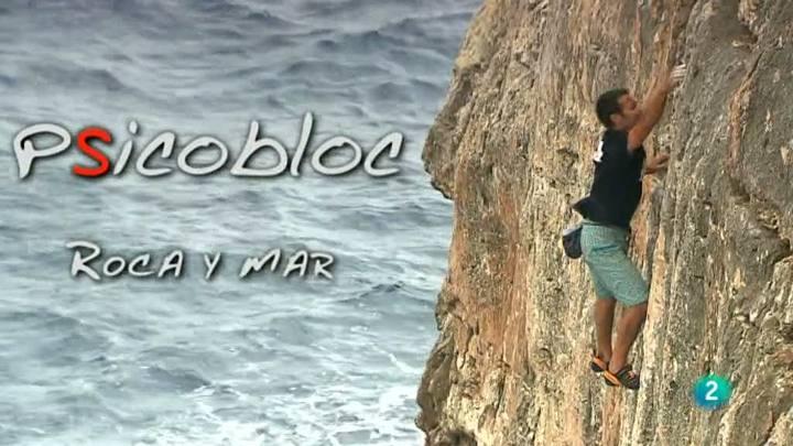 Al filo de lo imposible - Navegación y Psicobloc en Mallorca - RTVE.es 3ec387a940f