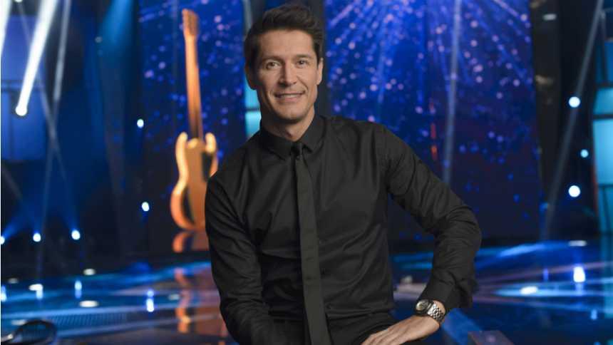 "Hit - La Canción Jaime Cantizano: ""Buscamos un futuro número uno, un futuro éxito"""