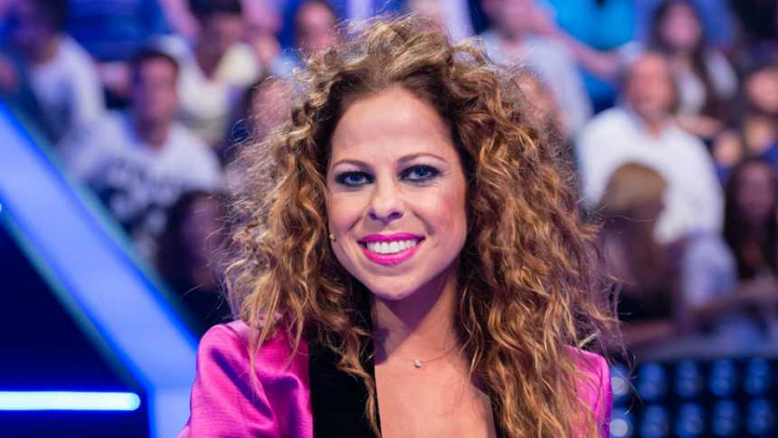 Pastora Soler en Hit - La Canción