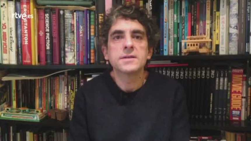 Crítico Jordi Costa - Millennium Desiguales